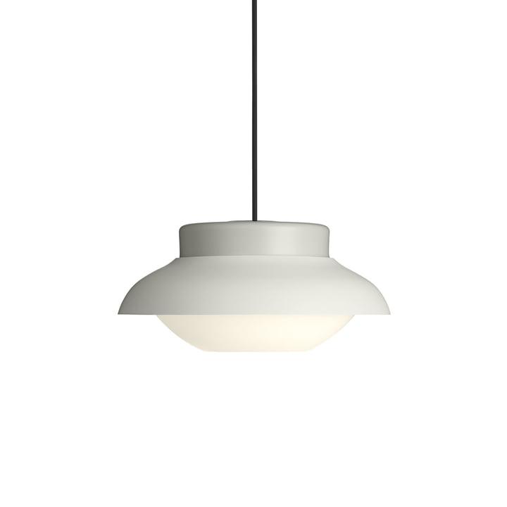 Collar 300 pendant lamp, soft fog matt by Gubi