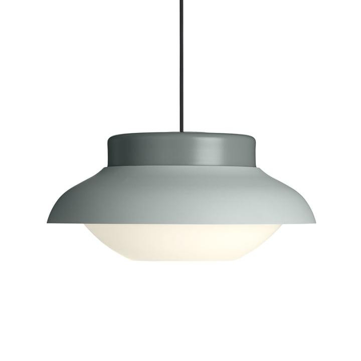 Collar 420 Pendant lamp, stone grey soft matt by Gubi