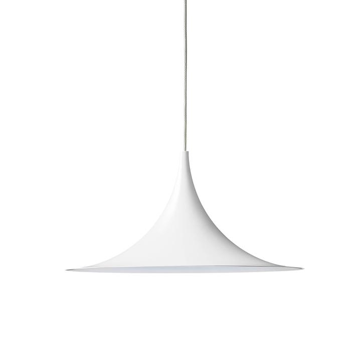 Gubi - Semi pendant lamp