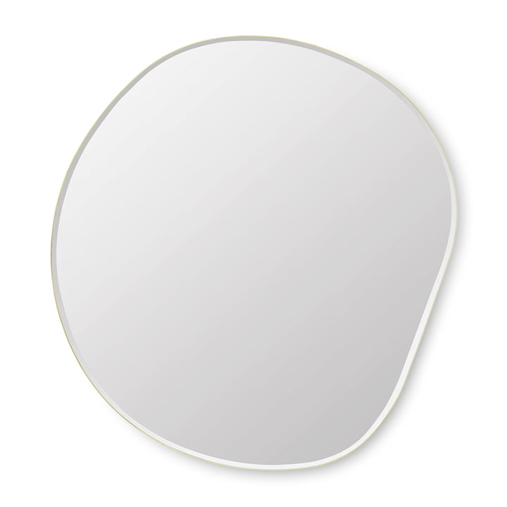 The Pond mirror of ferm Living in XL