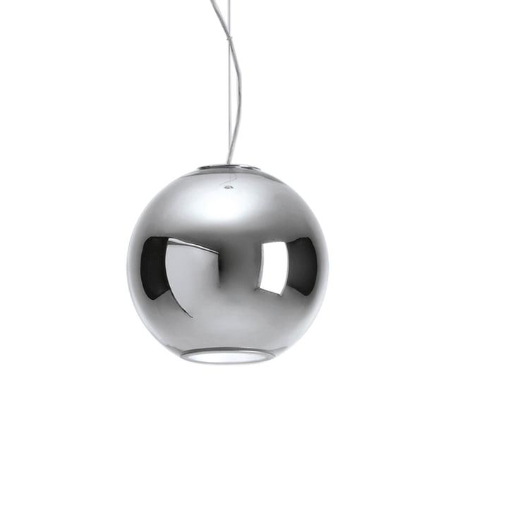 FontanaArte - Globo di Luce pendant luminaire ø 30 x 29 cm