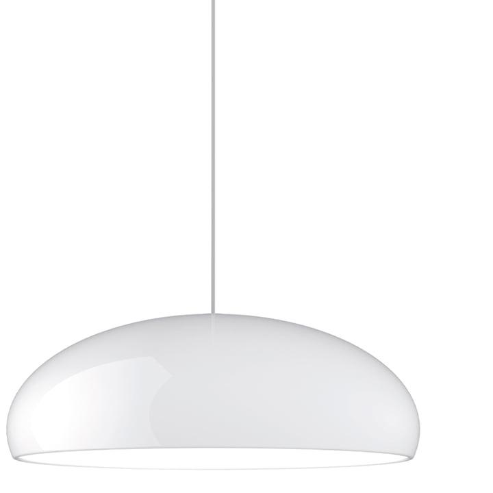 FontanaArte - Pangen Pendant Luminaire, white