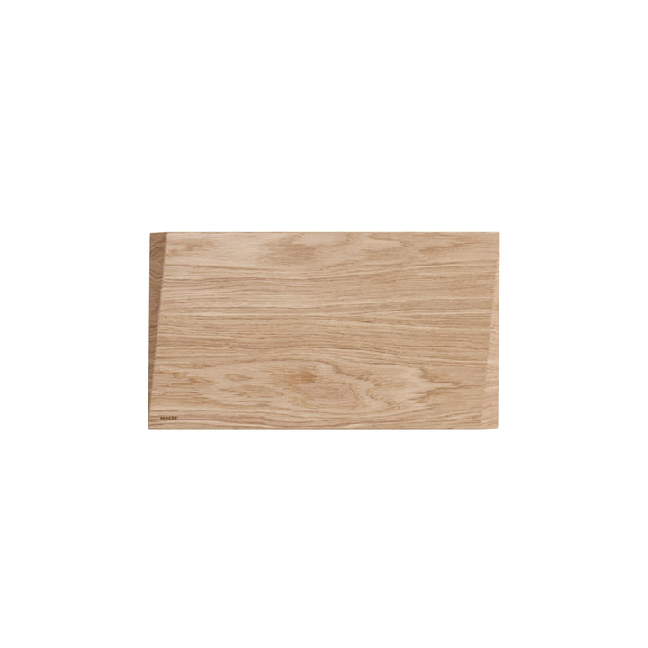 Cutting board small, oak from Moebe