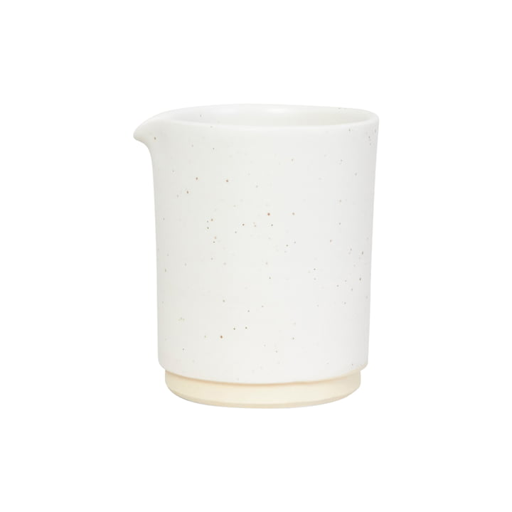 Otto Jug, M, Ø 9,5 cm, white from Frama