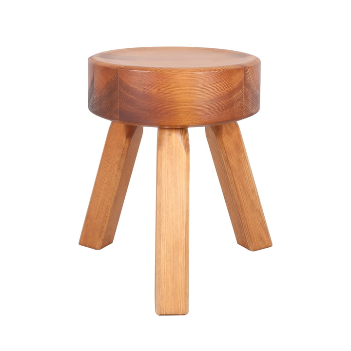 AML Stool, Douglas fir from Frama
