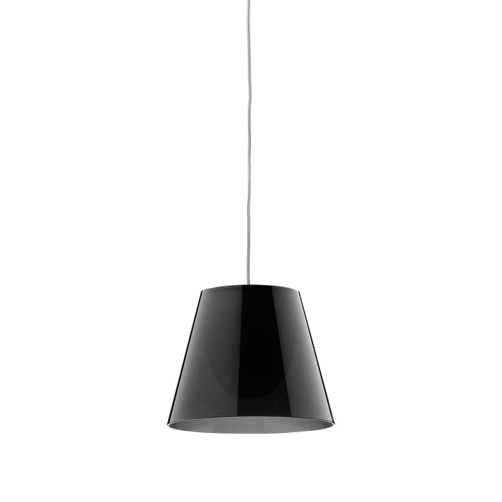 The K Tribe S1 from Flos in fumée