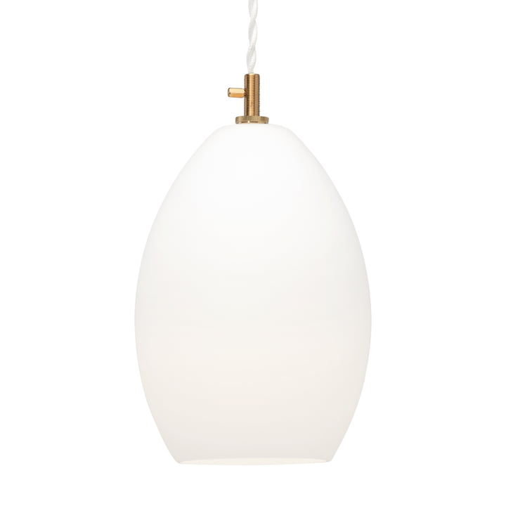 Unika pendant large from Northern in white
