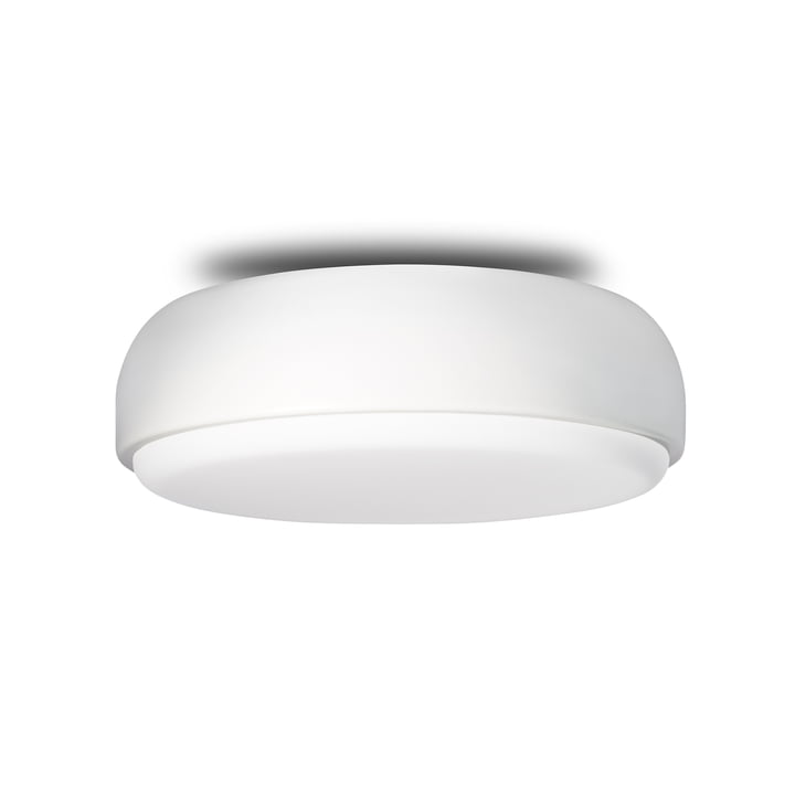 Over Me wall and ceiling lamp Ø 40 cm from Northern in white