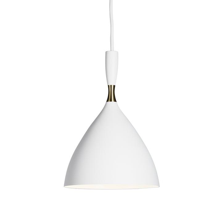 Dokka pendant luminaire from Northern in matt white