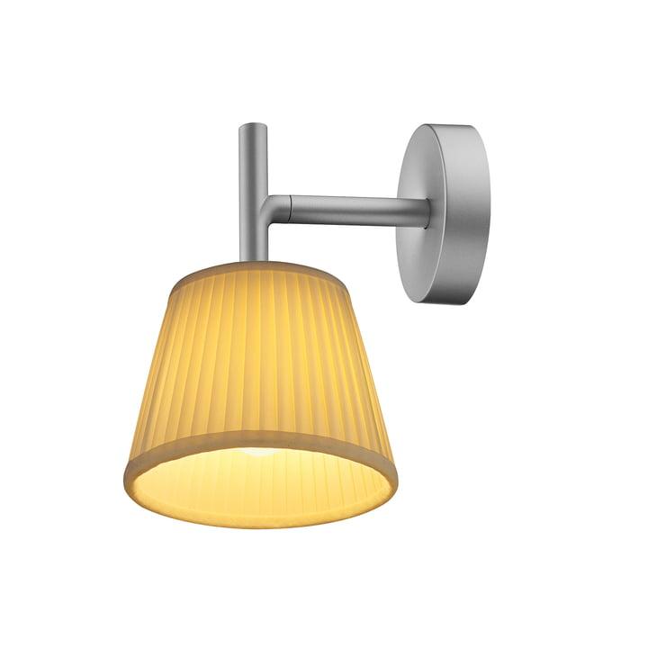 Flos - Romeo Babe Soft wall lamp, fabric
