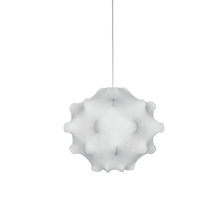 Taraxacum 1 pendant lamp Ø 68 cm in white by Flos