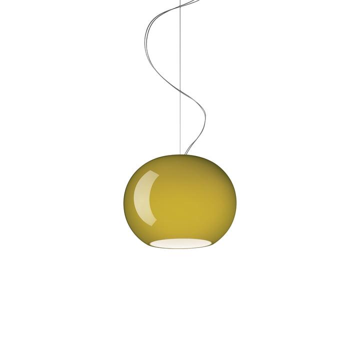 Foscarini - Buds 3 Suspension Light in green