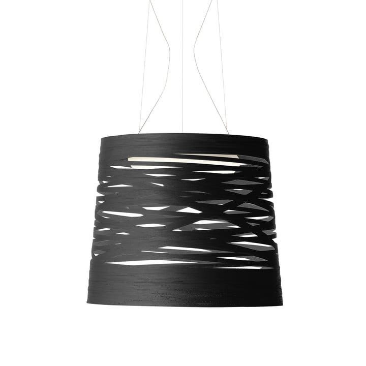 Foscarini - Tress Grande Pendant Luminare in black