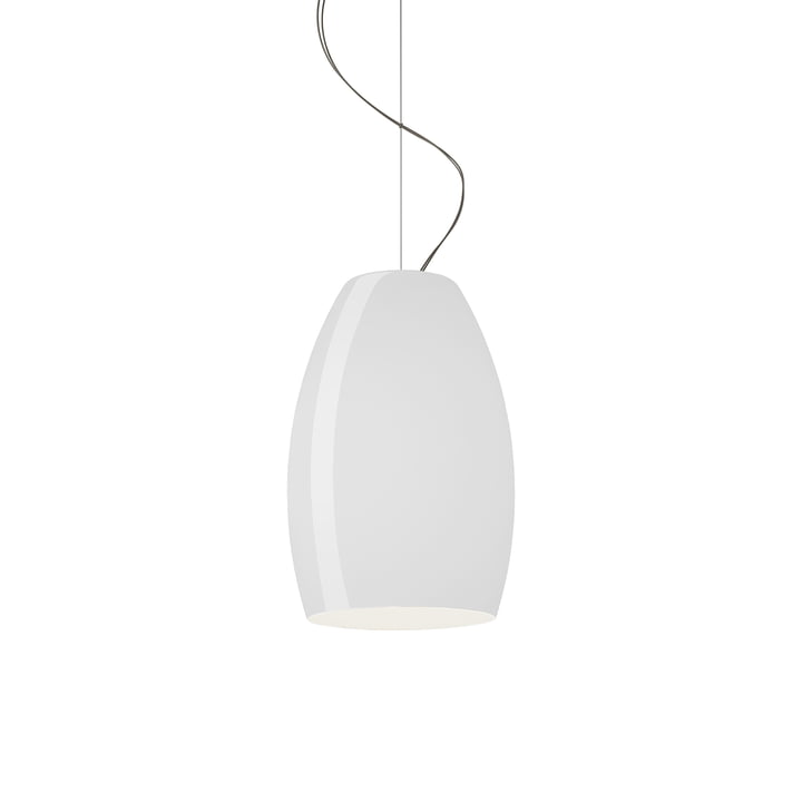 Buds 1 Suspension Light by Foscarini in White
