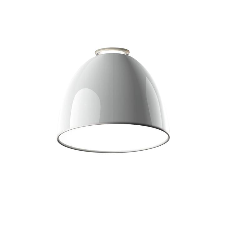 Artemide - Nur Mini Soffitto Ceiling Lamp, white