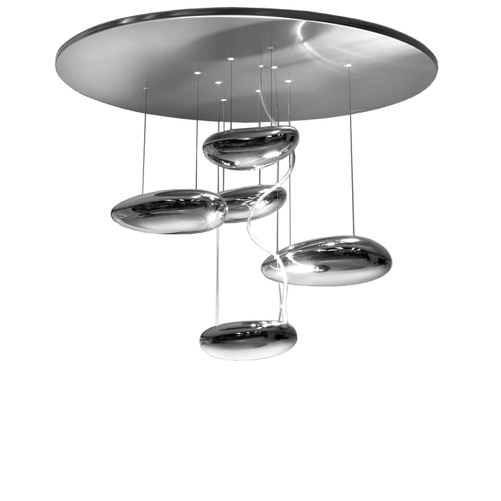 Artemide - Mercury Mini, ceiling lamp