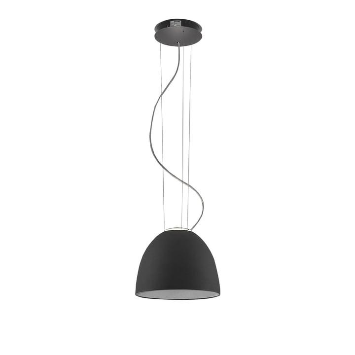 Artemide - Nur Mini pendant lamp, anthracite gray