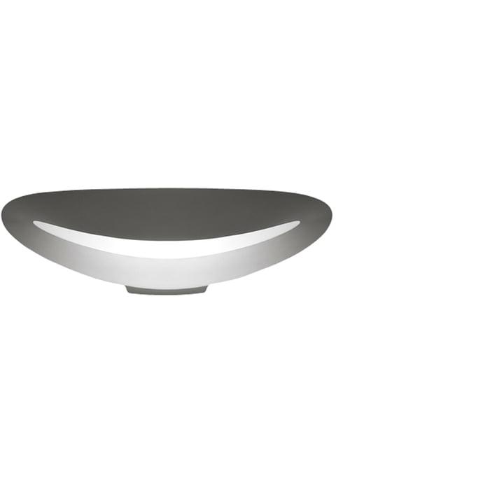 Mesmeri LED wall lamp by Artemide