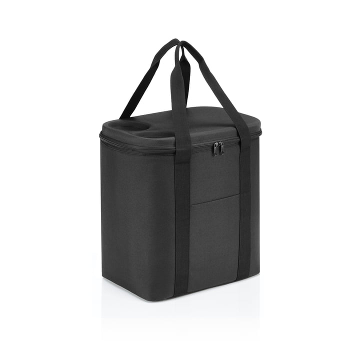 The coolerbag XL from reisenthel in black