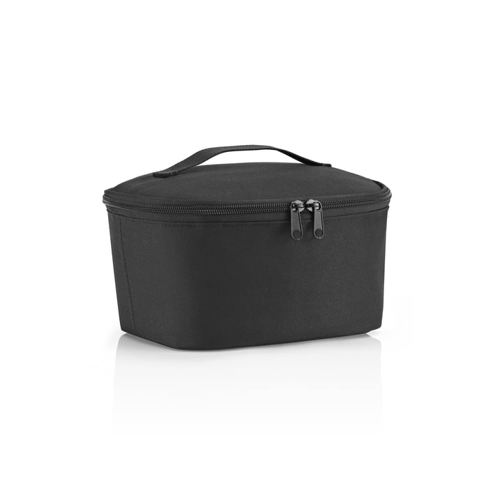 The coolerbag pocket S from reisenthel in black