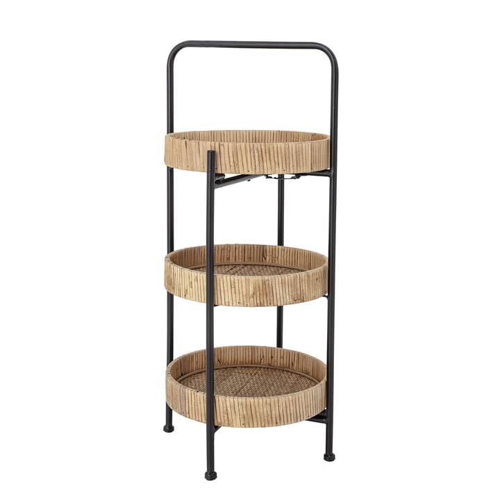 Deva Side table from Bloomingville in nature