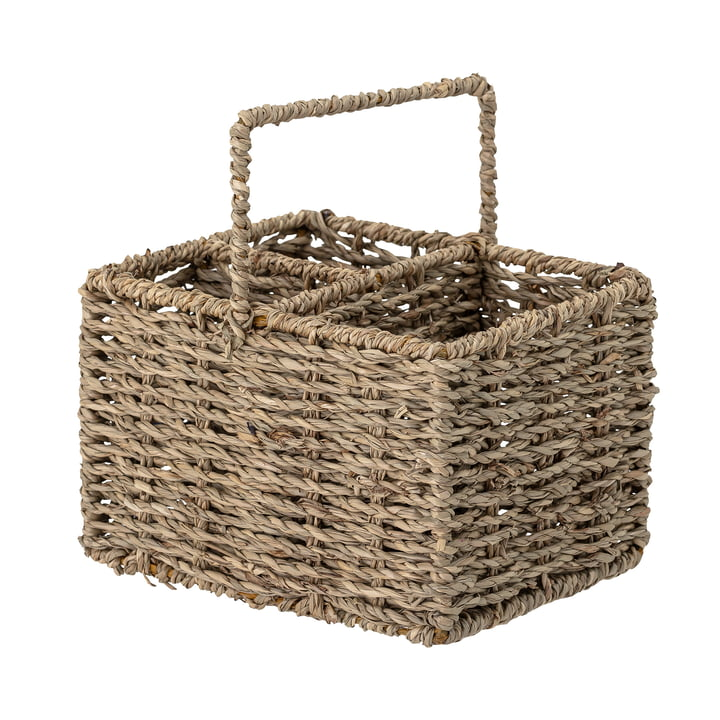 Shee Basket from Bloomingville in nature