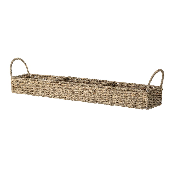 Ruhi Tray from Bloomingville in nature