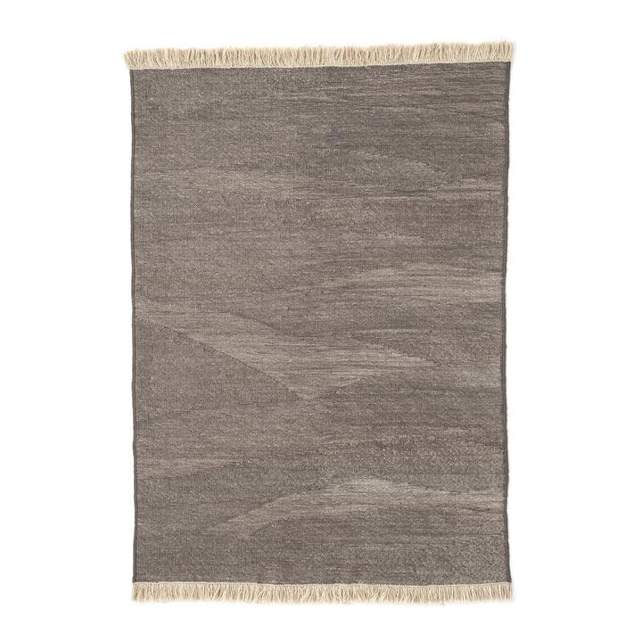 Telares Carpet, 170 x 240 cm, fog from nanimarquina