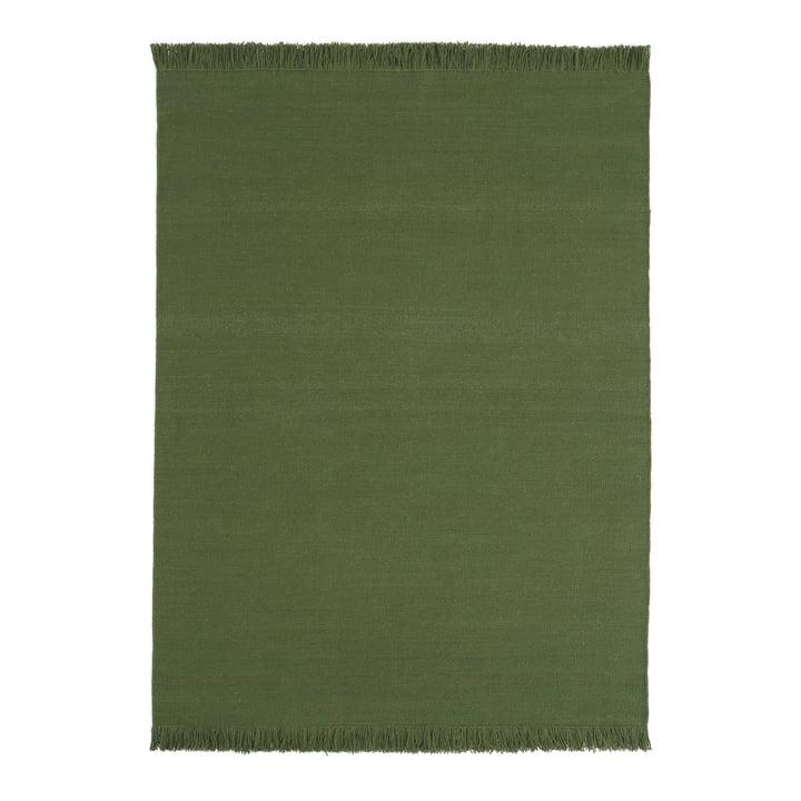 Colors Carpet, 170 x 240 cm, basil by nanimarquina