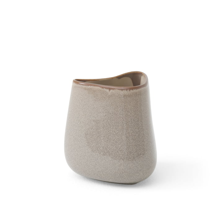 The Collect SC66 ceramic vase from & Tradition, h 16 cm, ease