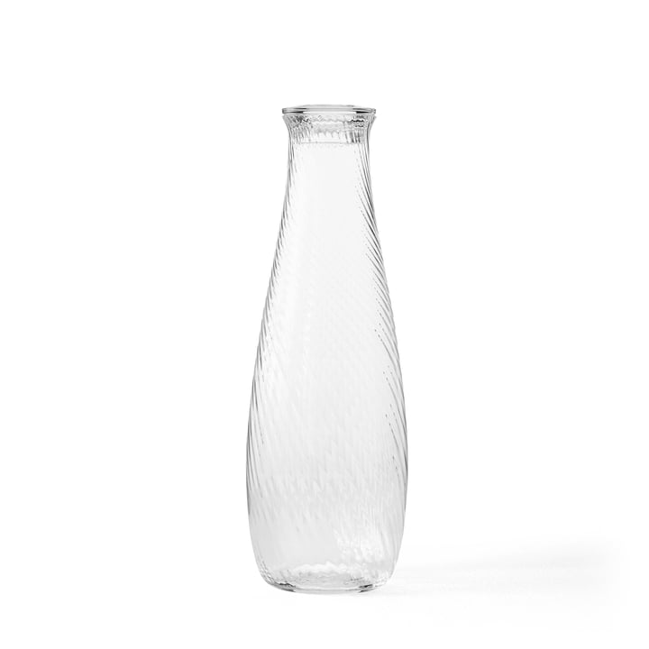 The Collect SC62 carafe from & Tradition, 0.8 l, clear