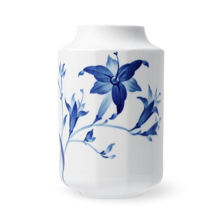 Blomst Vase H 20 cm, Day Lily by Royal Copenhagen