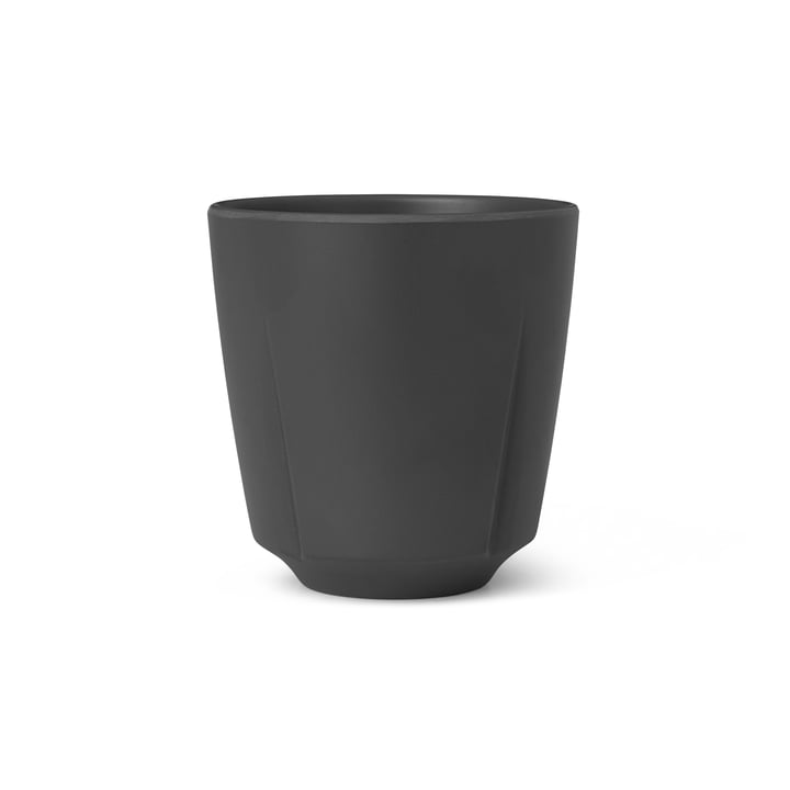 The Grand Cru Take drinking cup from Rosendahl , 32 cl, warm grey (set of 2)