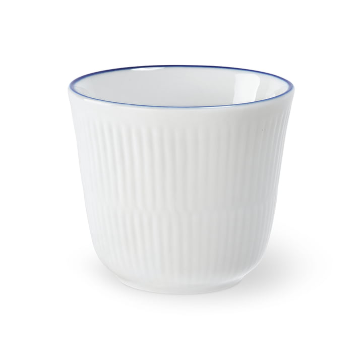 The Blueline thermo mug from Royal Copenhagen , 26 cl
