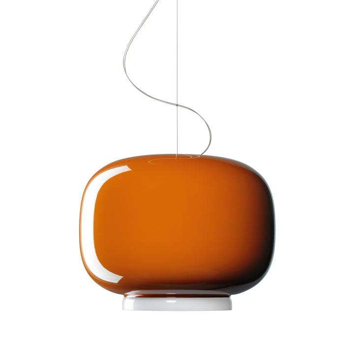 Foscarini - Chouchin Pendant light 1 in orange