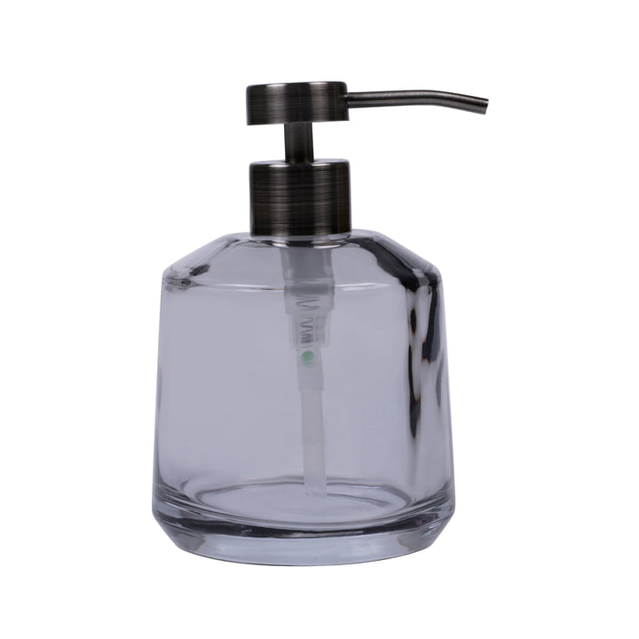The Vintage soap dispenser from Södahl , smoke