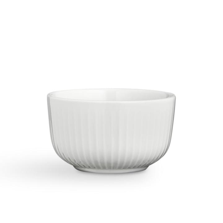 Hammershøi Bowl Ø 11 cm from Kähler Design in white