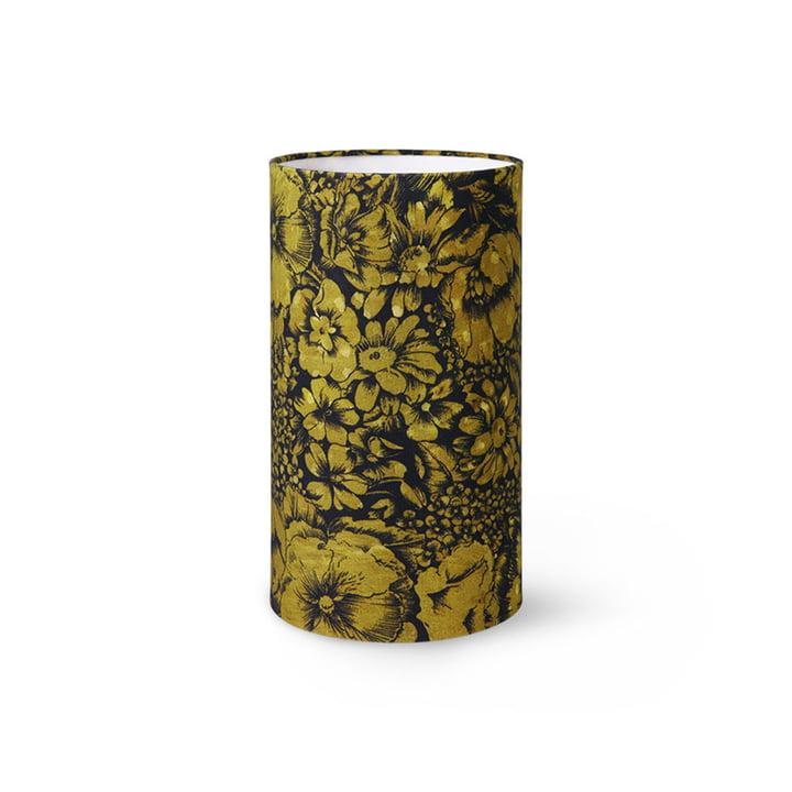 The DORIS Vintage table lamp shade by HKLiving, Ø 22 cm, floral