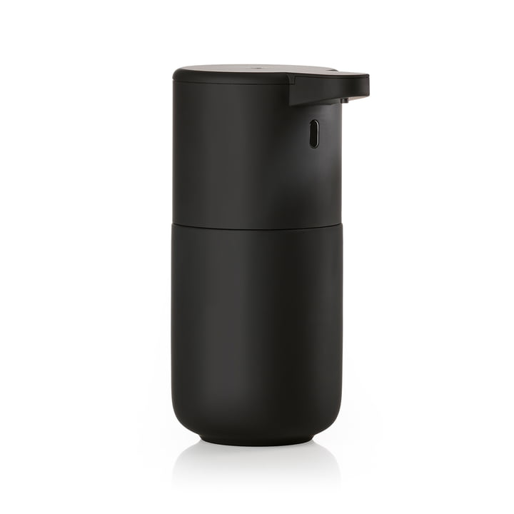 Ume Soap dispenser with sensor from Zone Denmark in black
