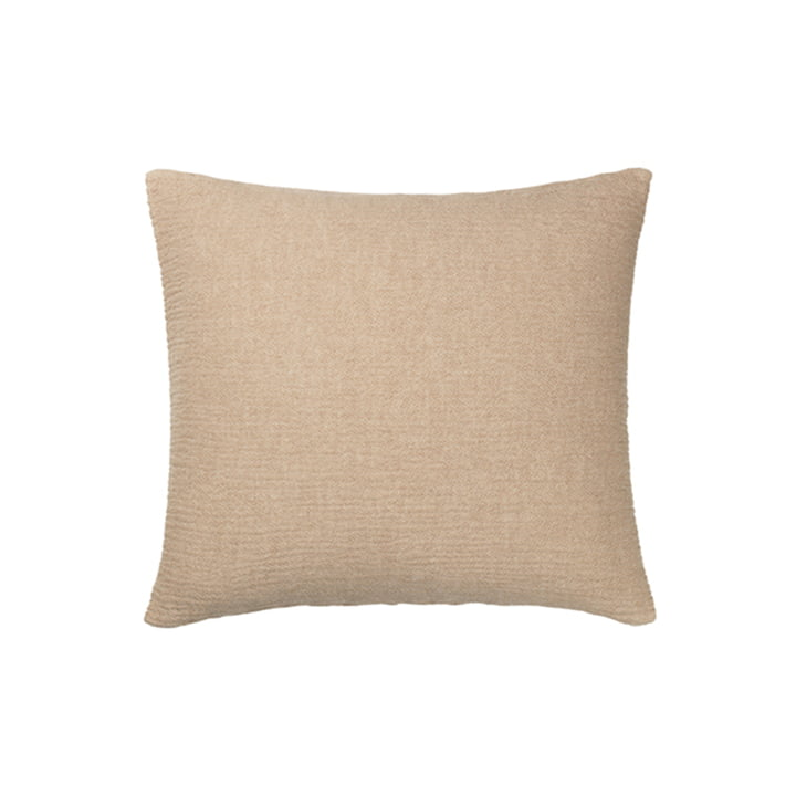 Thyme Pillowcase 50 x 50 cm from Elvang in beige