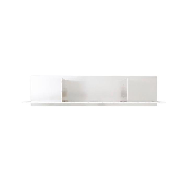 Rivet Shelf small from Frama in aluminium