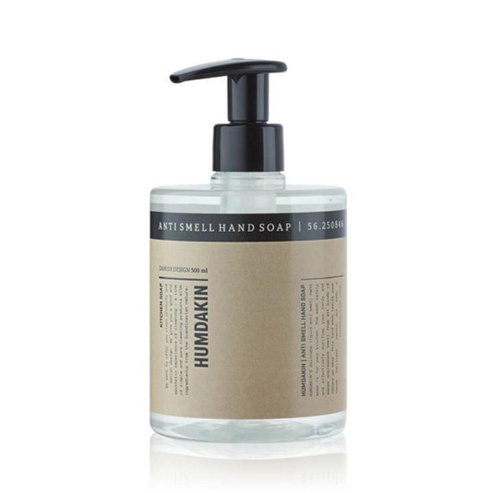 Humdakin anti-odour hand soap, 500 ml, Red seaweed