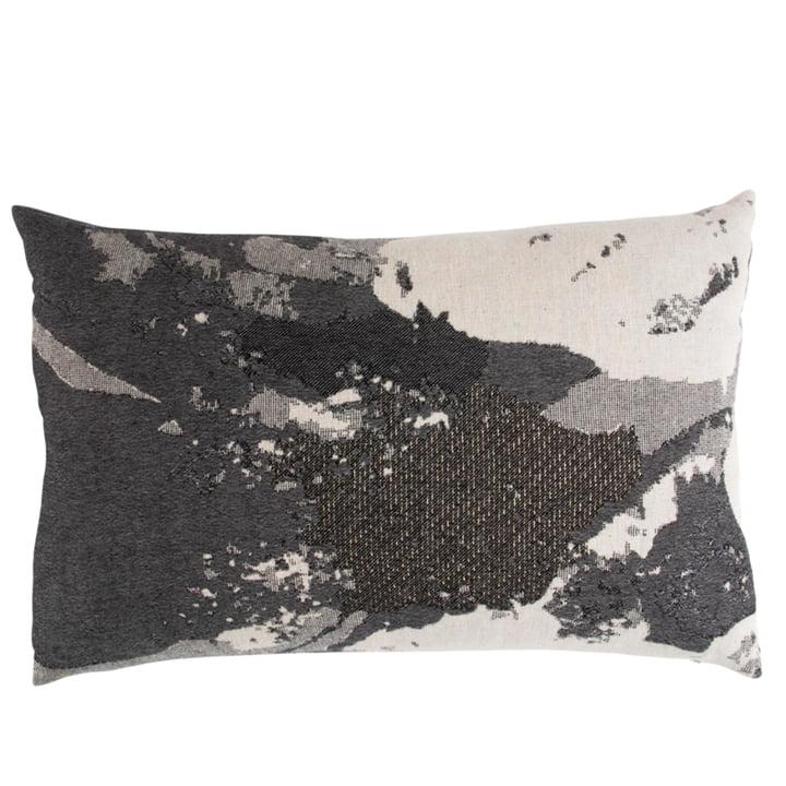 The Floreo cushion from AYTM , 40 x 60 cm, multi