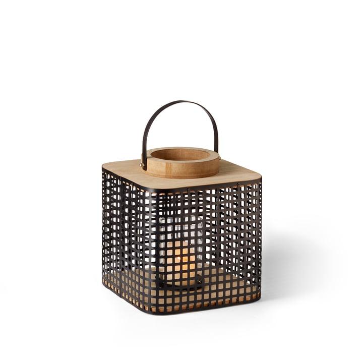 The Asgar lantern from Philippi , S, clear
