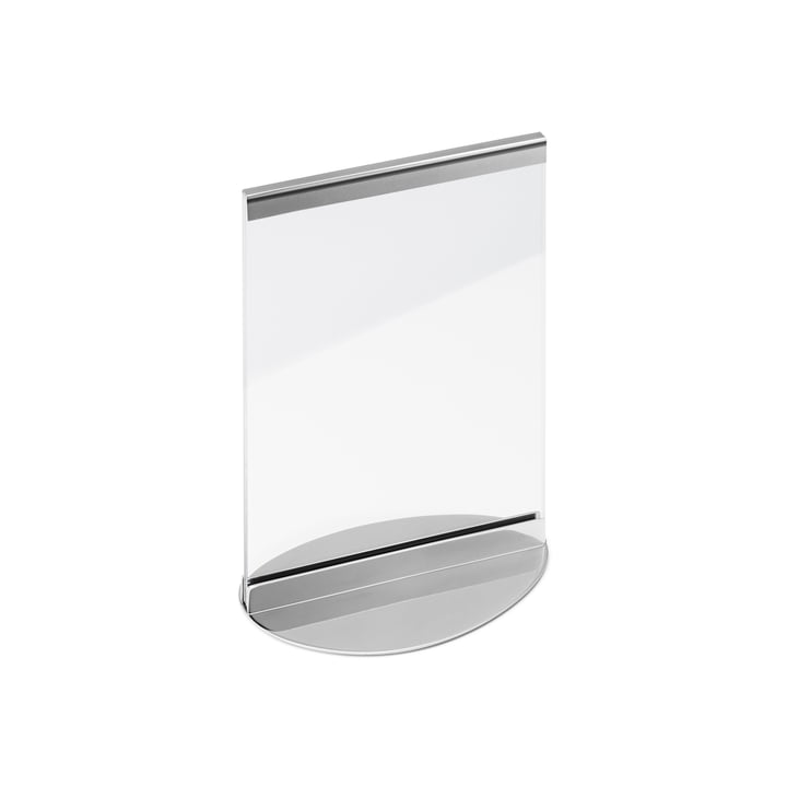 Sky Picture frame small 10 x 15 cm from Georg Jensen made of stainless steel
