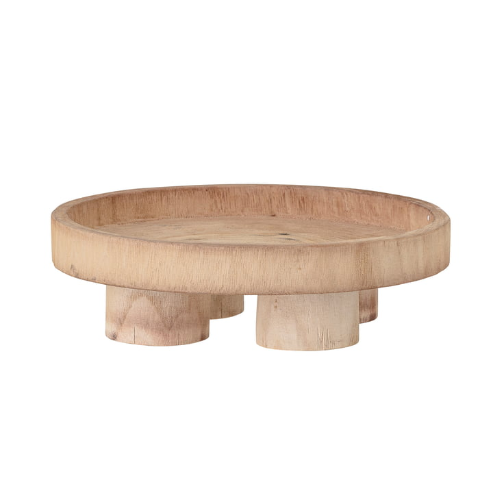 Pawa Tray H 9 x Ø 30 cm from Bloomingville nature
