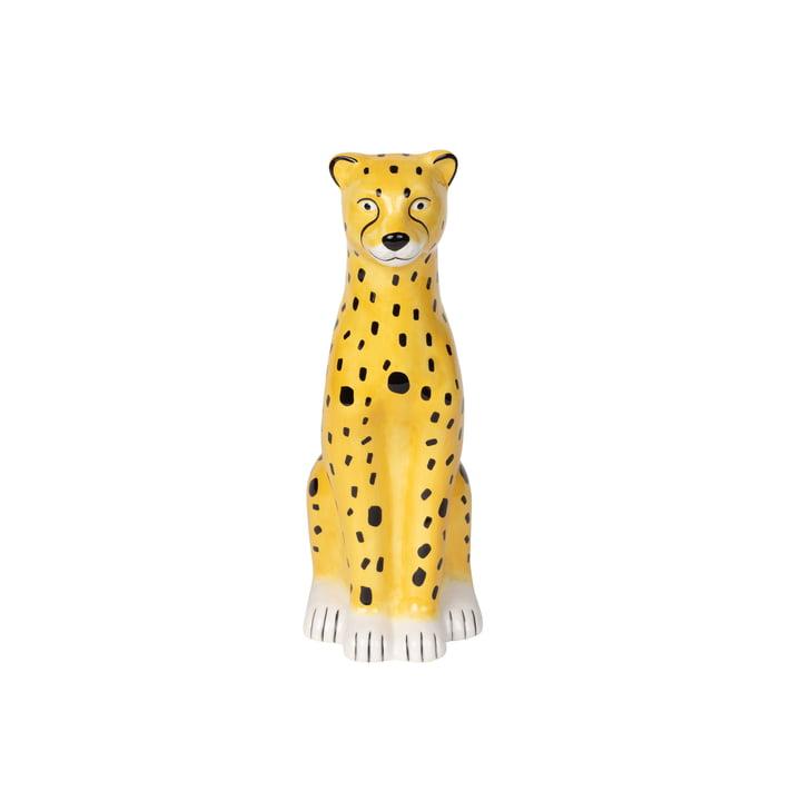 Doiy - Cheetah Vase