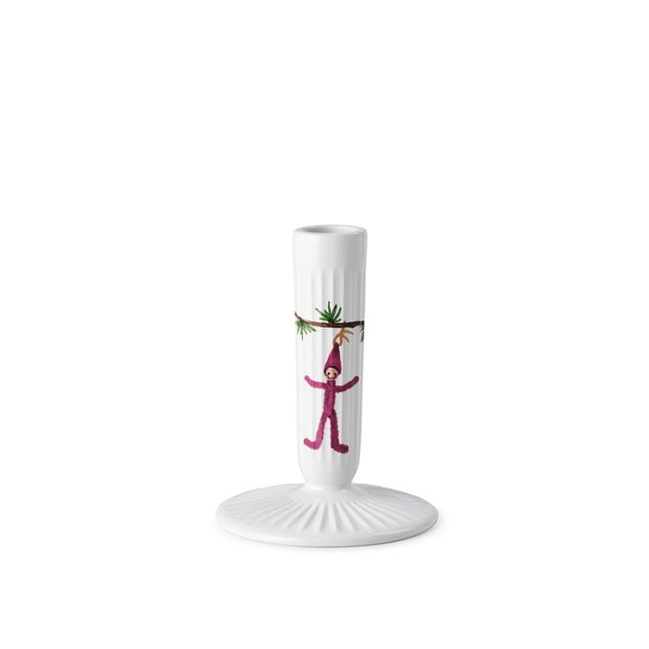 Hammershøi Christmas candle holder from Kähler Design