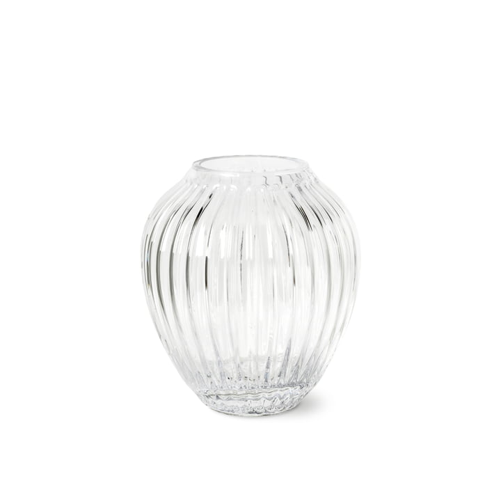 Hammershøi Glass vase from Kähler Design