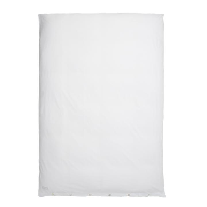 Mother Duvet cover, Linen, white from Magniberg